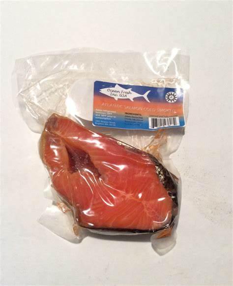 Atlantic Salmon (Chunks)